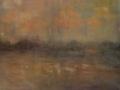 Oljemålning, 70x90 cm, 2003