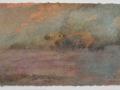 Akvarell, 20x13 cm, 2000