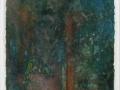 Akvarell, 8x12 cm, 2000