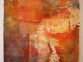 Akvarell, 57x76 cm, 2007
